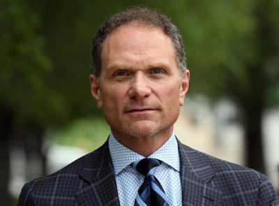 Businessman John Rallo indicted