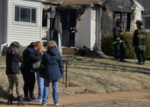 Frau getötet im Haus, Feuer im Süden von St. Louis