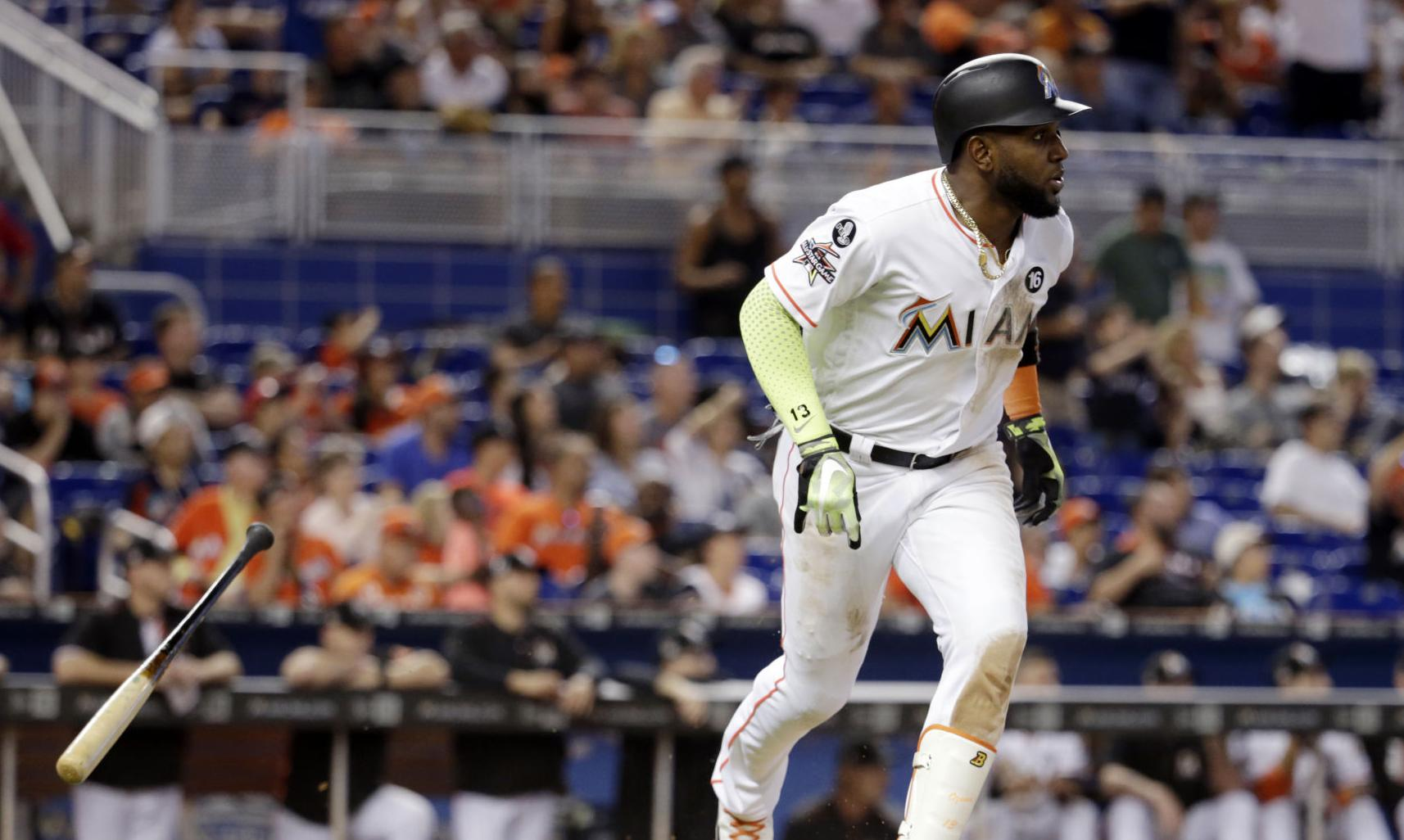 Marlins feel talks on Ozuna are moving, and Cardinals have desired prospects