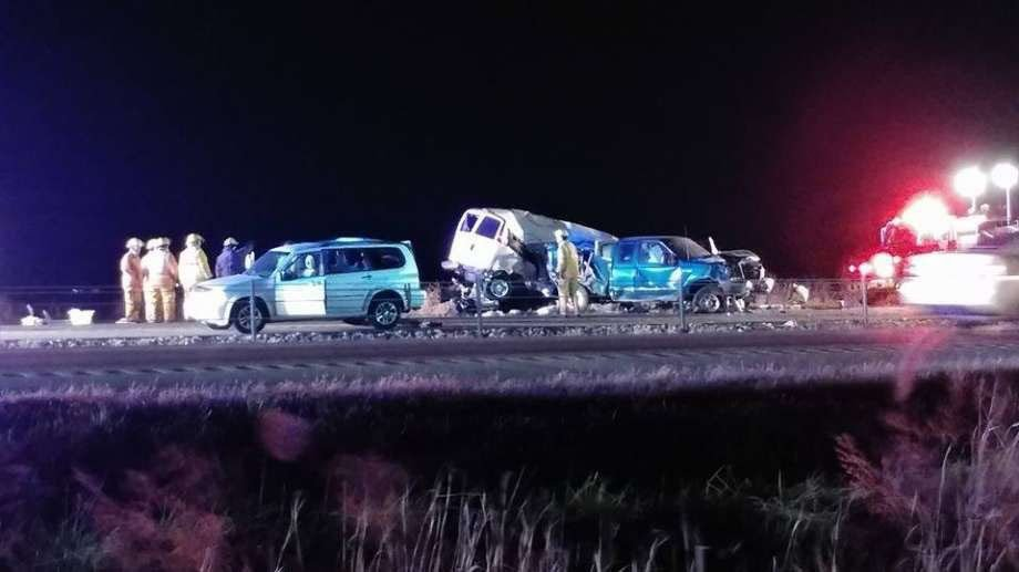 Sisters from Staunton killed in I-55 crash when trucker plows into