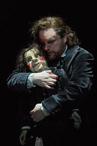 Opera review: A strongly sung and acted 'Rigoletto' from Opera Theatre of St. Louis