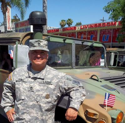 Army veteran turned real estate agent finds satisfaction in serving