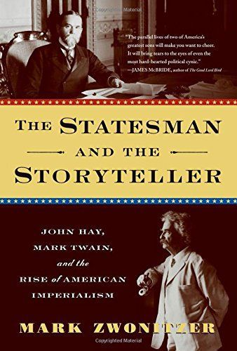 'The Statesman and the Storyteller'