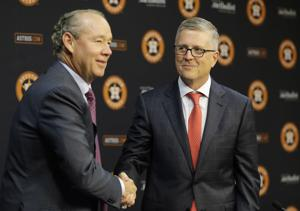 BenFred:MLBの打ちヒューストンからAstros文化セ衝突