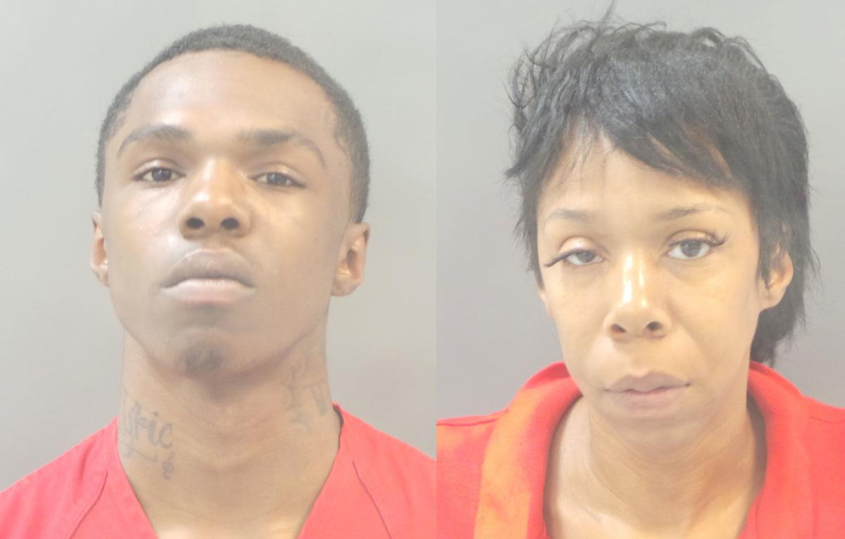 Teen boy, mom charged in man's death in St. Louis