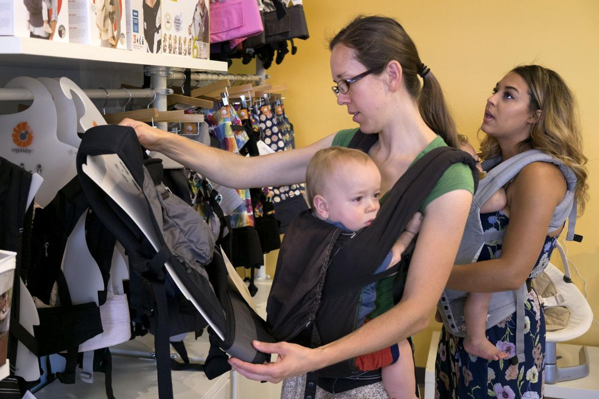 Cotton Babies moves production work to St. Louis