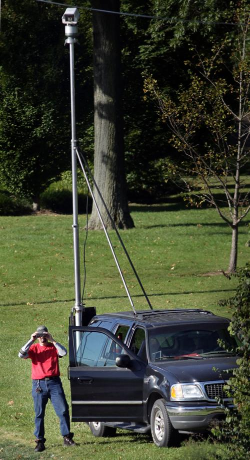 Country Club Hills eyes speed cameras