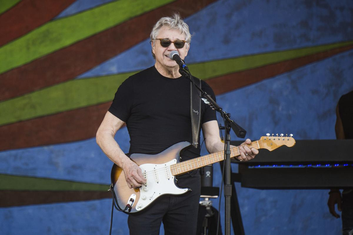 Steve Miller Band, Marty Stuart team up for show coming to Alton Amphitheater