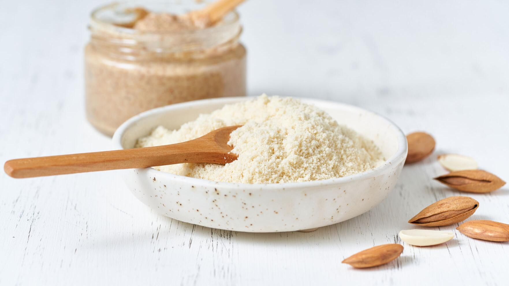 5 health benefits of almonds