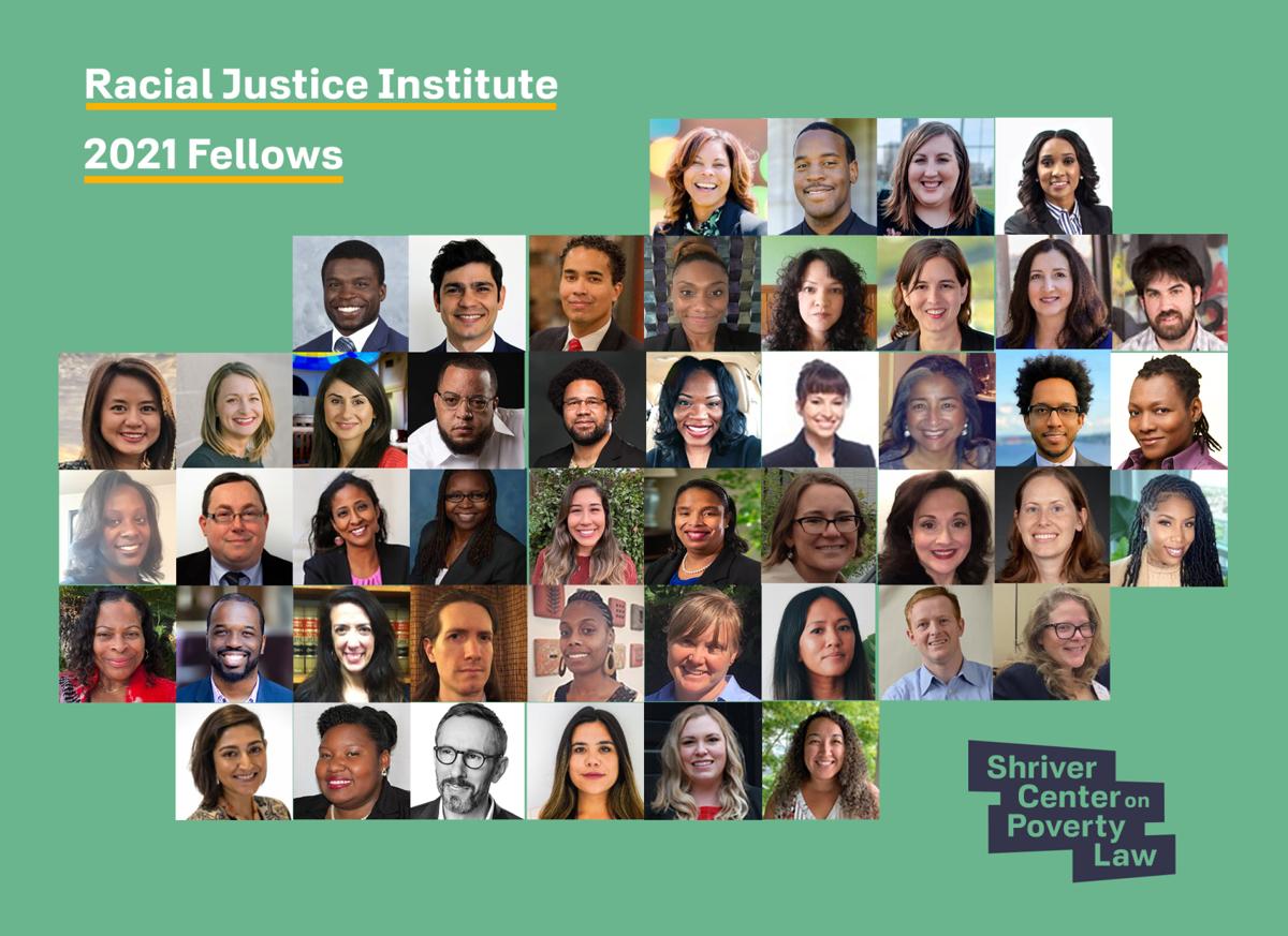 Racial Justice Institute 2021