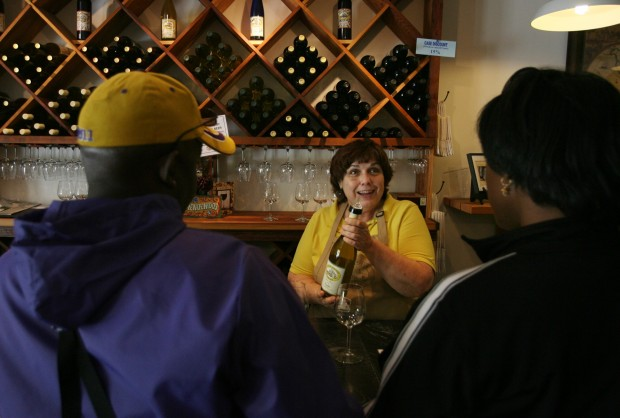 Yellow Farmhouse Vineyard