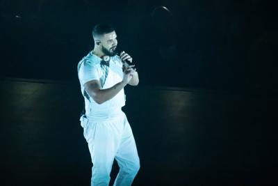 Drake, Migos at Enterprise Center