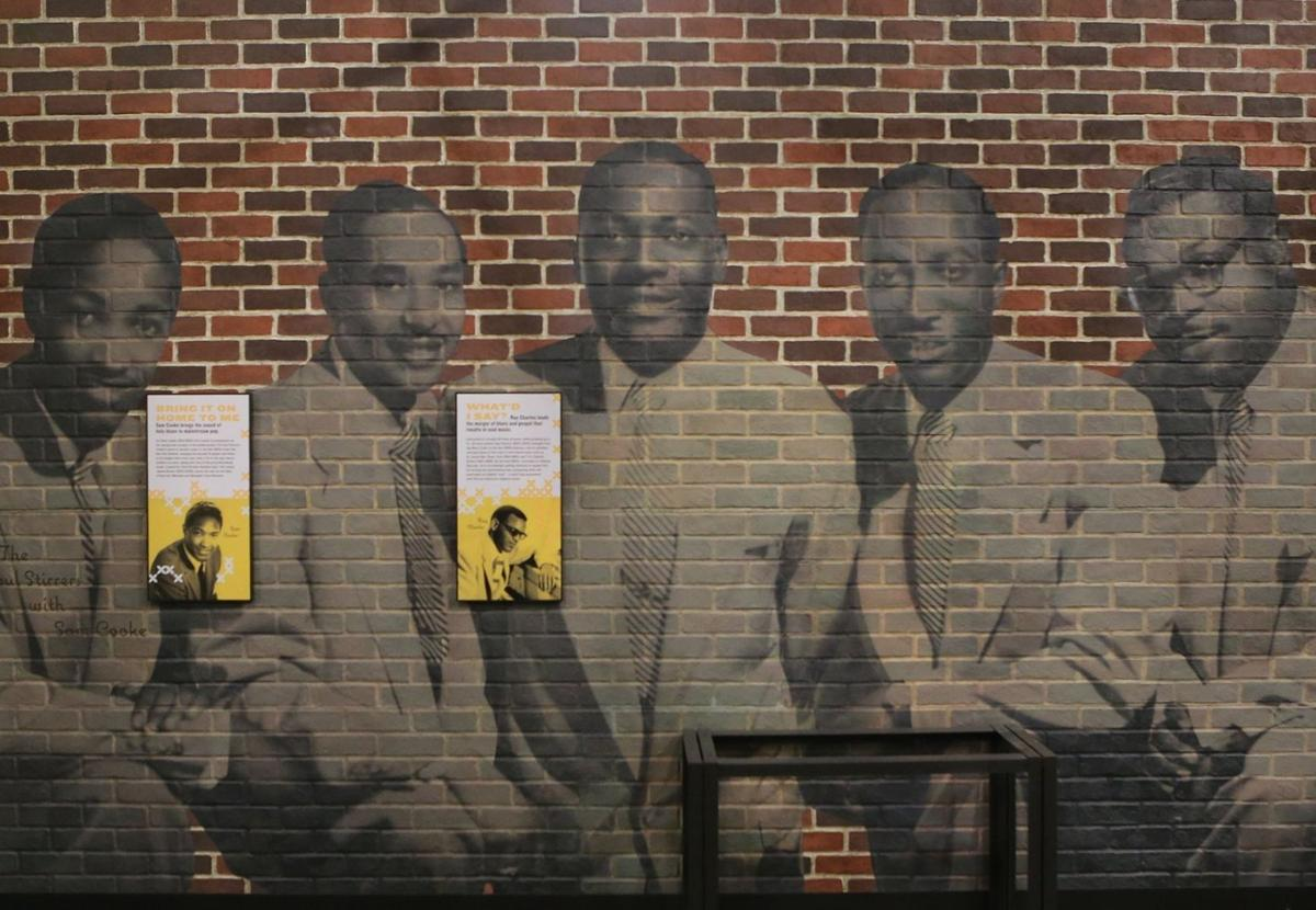 National Blues Museum nearing completion in St. Louis