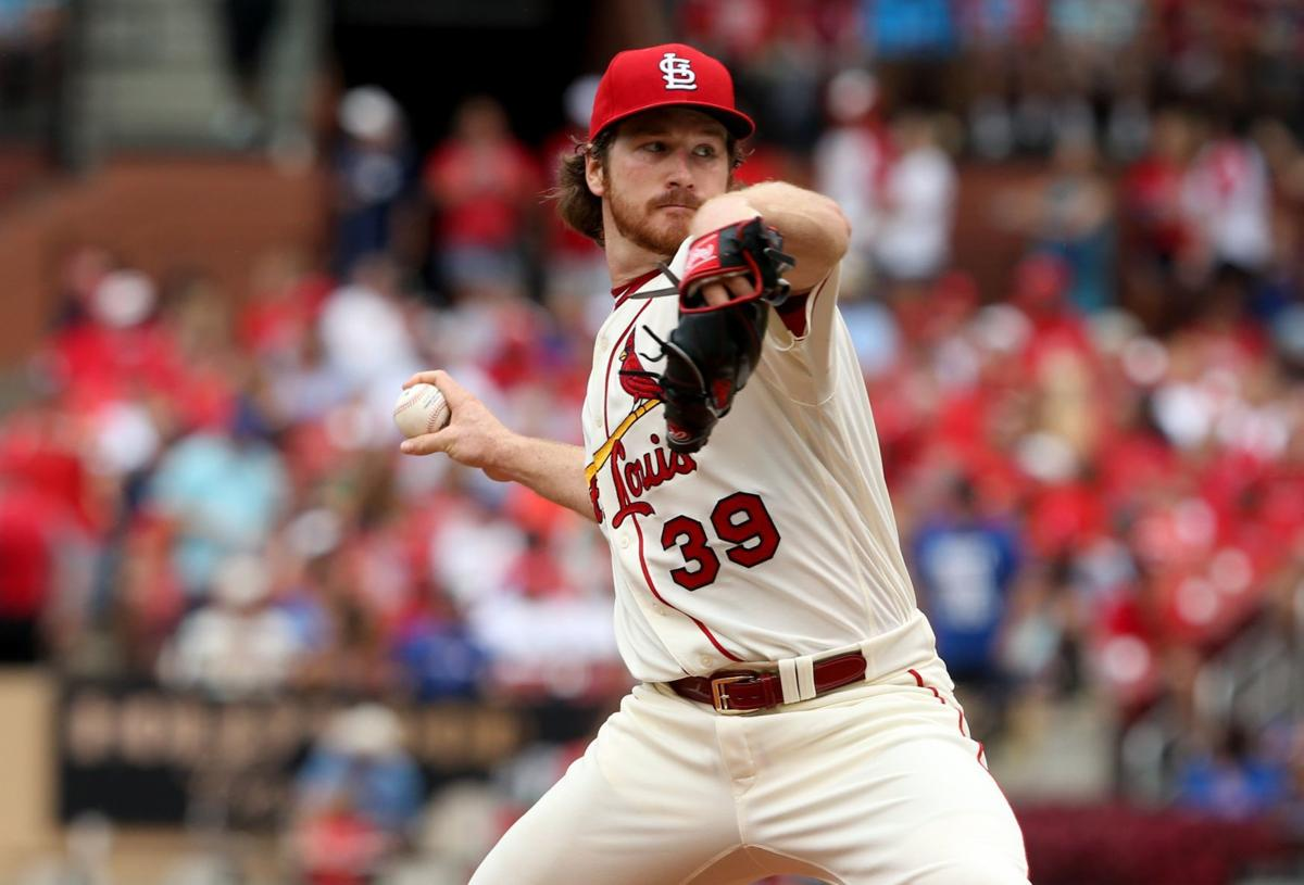 Cardinals need to win, need help, and can, at best, force a tiebreaker with LA