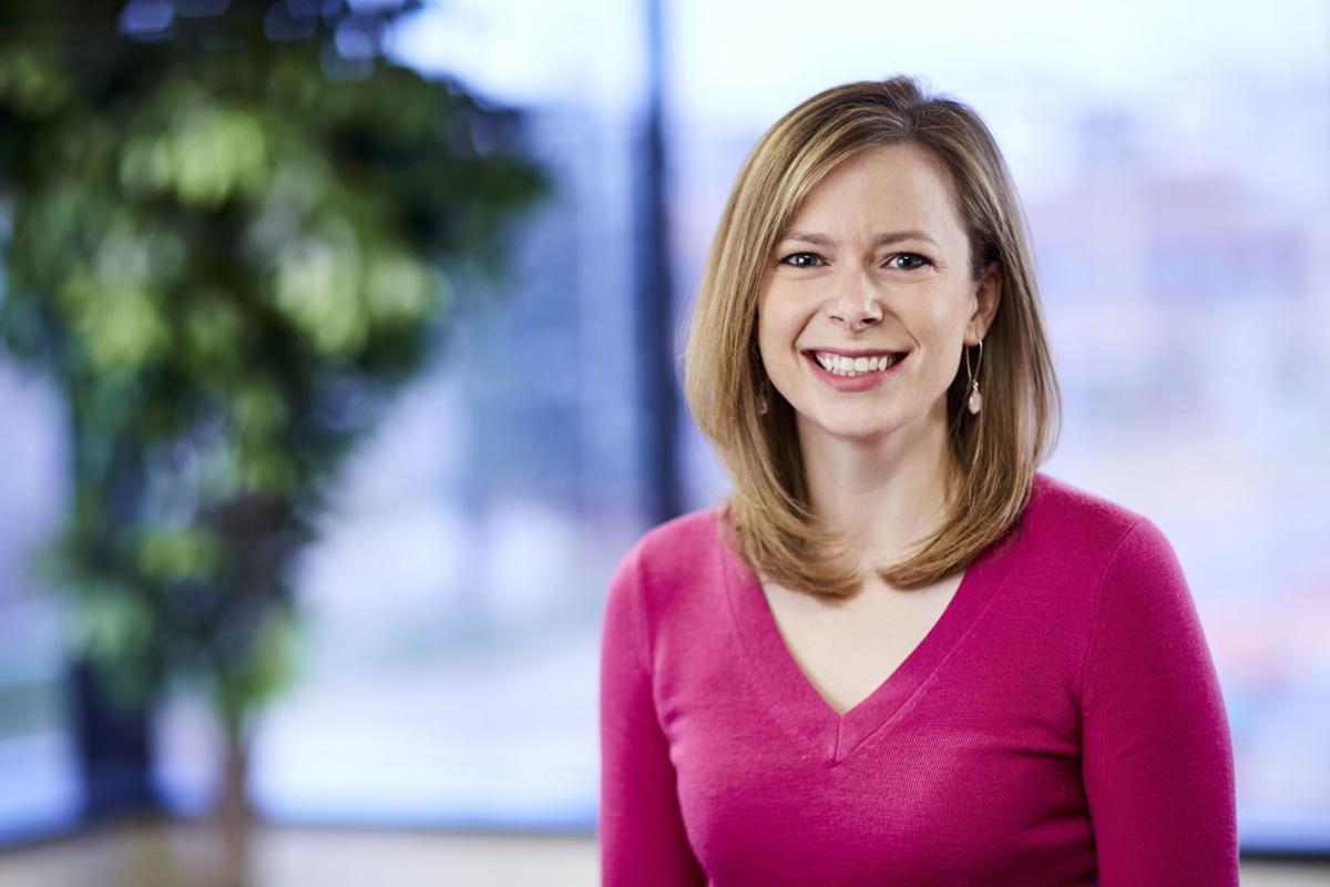 Sara Hannah of Chapman & Co.