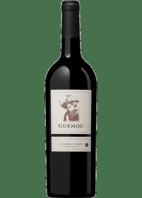 Guenoc Winery 2014 Victorian Claret, North Coast, California