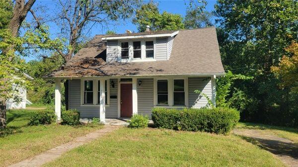 3 Bedroom Home in St Louis - $44,900