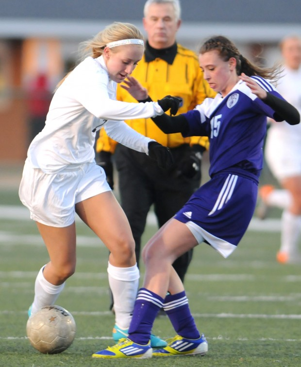 Collinsville S Sharos Shines In Second Varsity Season Stlhss