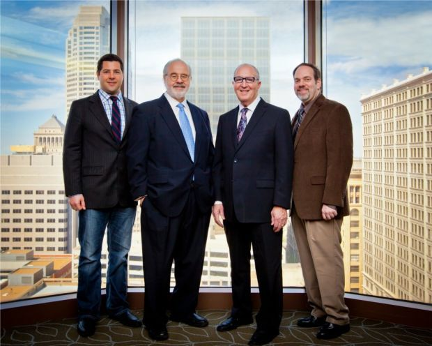 The 2014 Top Workplaces in St. Louis