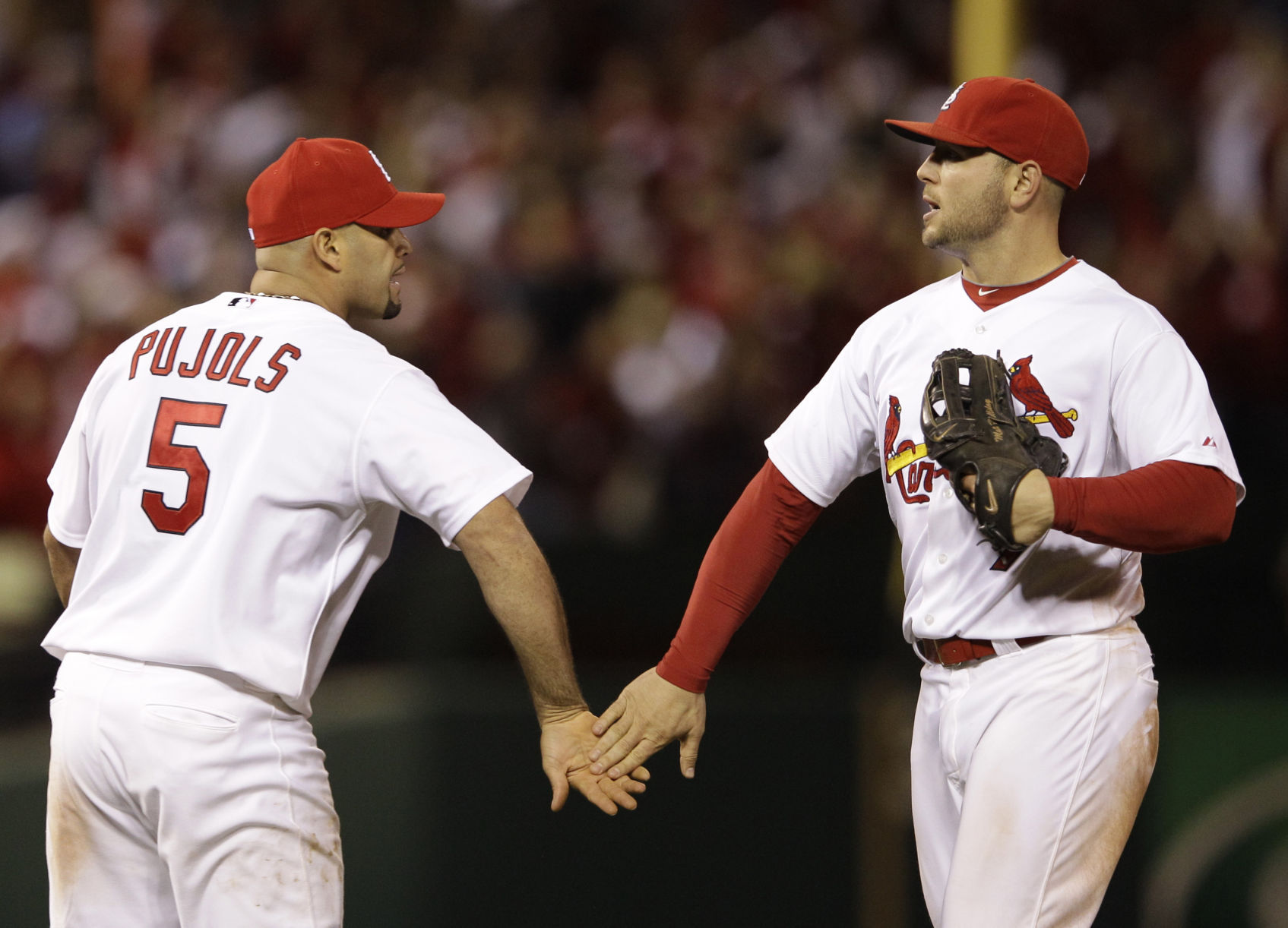 Preview: Cardinals at Brewers - Aug. 3