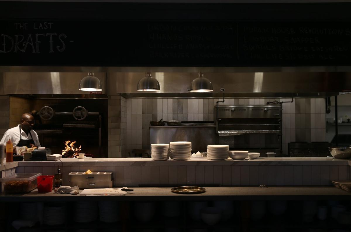 Dining Review: The Last Kitchen