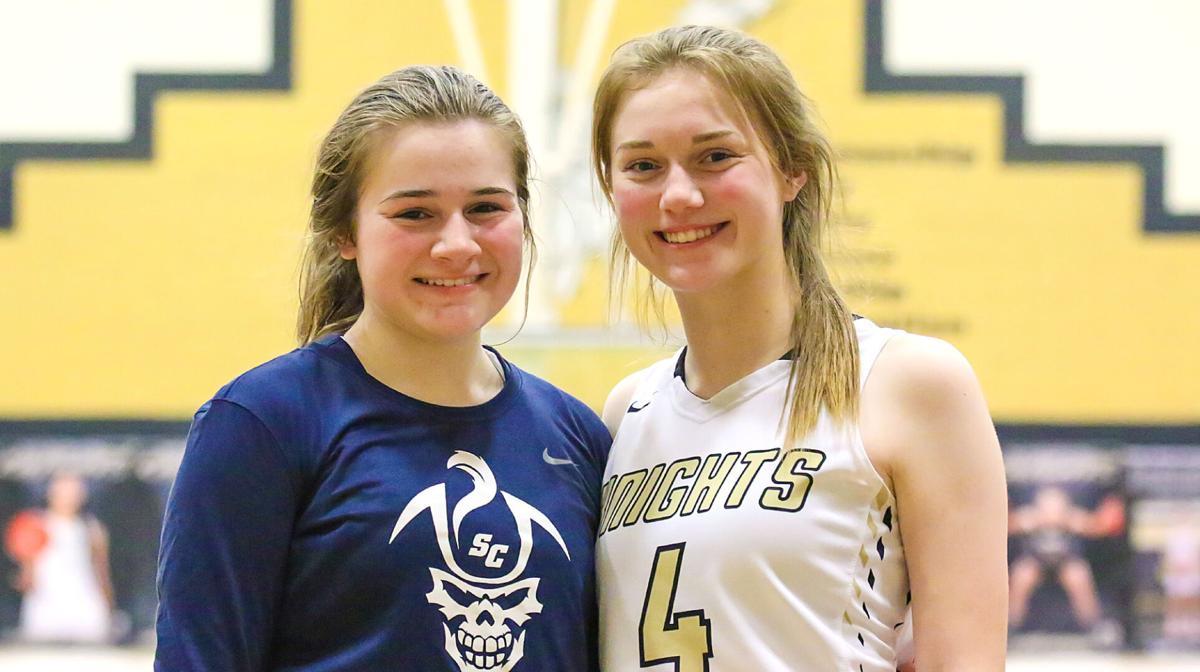 Francis Howell North vs. St. Charles girls basketball