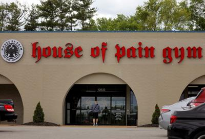 Gym owner defies county's order, opens to customers