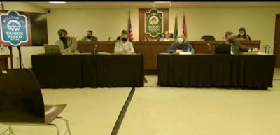 Warson Woods board of aldermen