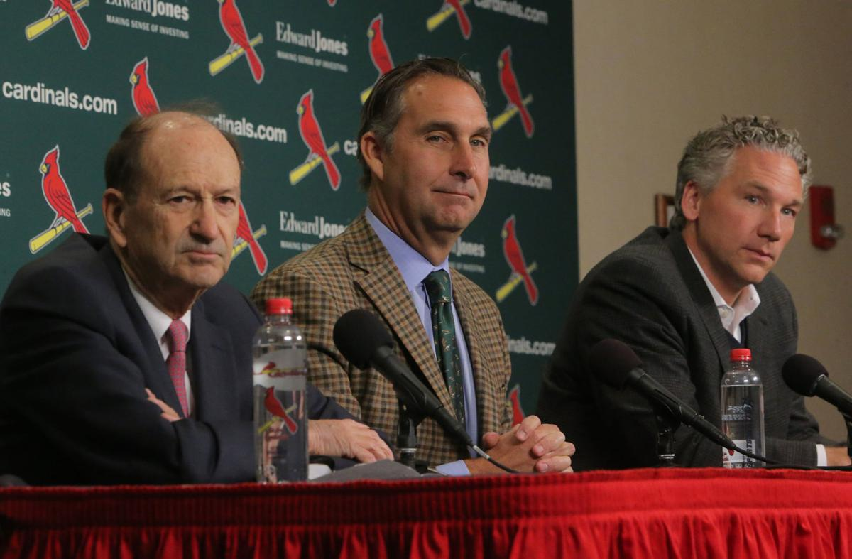 Cards announce contract extensions