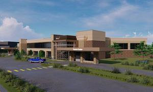 Mercy Selatan terus membangun, mengumumkan rencana untuk $37 juta rehabilitasi rumah sakit