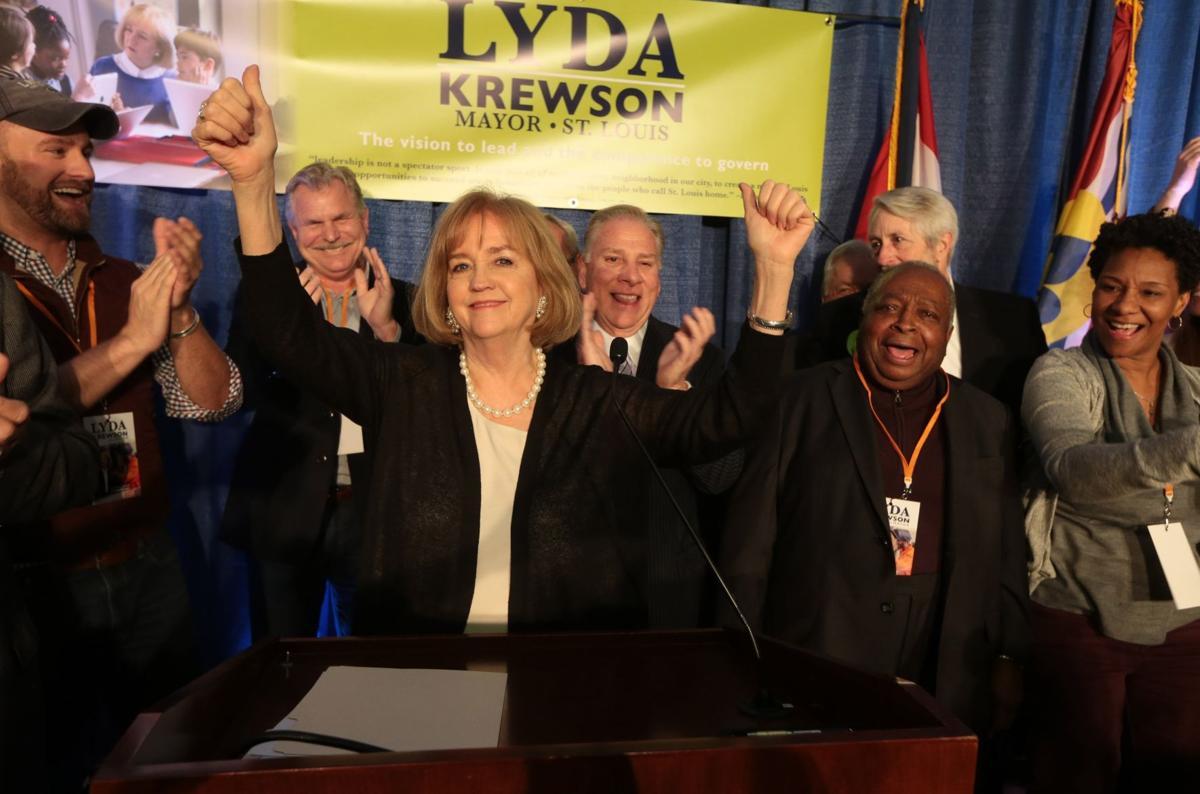 Lyda Krewson wins democratic primary for St. Louis mayor