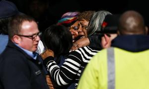 6-year-old νεκροί, 9-year-old τραυματίες σε διπλή γυρίσματα στο Σεντ Λούις