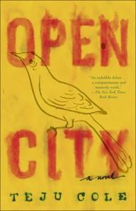 'Open City'