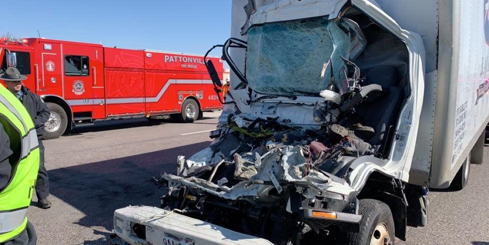 Interstate 70 crash