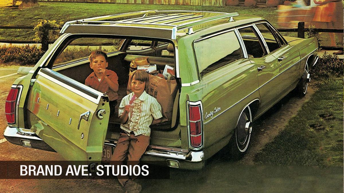 1970 Ford Ranch Wagon The Good The Bad And The Ugly Brandavestudios Stltoday Com