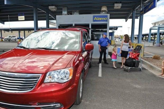 Car Rental Alamo: Get Deals And Coupons For Alamo Car Rentals : Lifestyles
