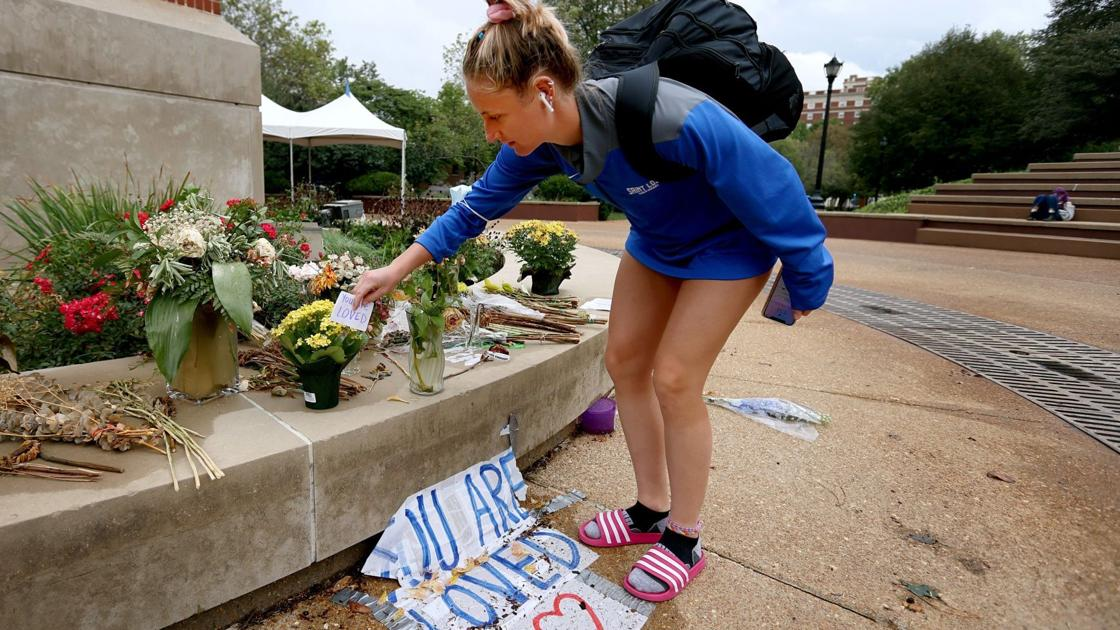 Classes cancelled after 2 student suicides