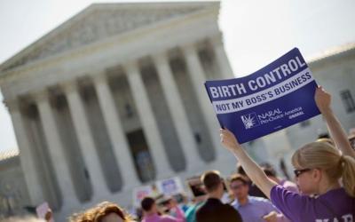 Obama Contraception
