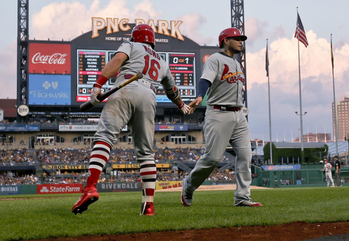 Cardinals Notebook Fowler Might Be Done For The Season St Louis