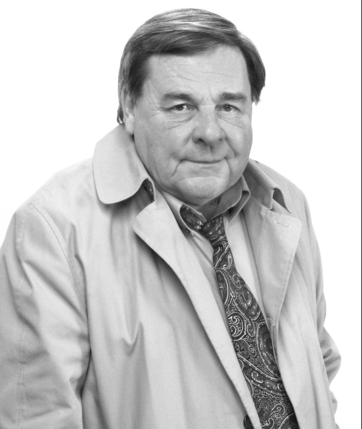 Longtime St  Louis anchor, reporter John Auble dies | Metro