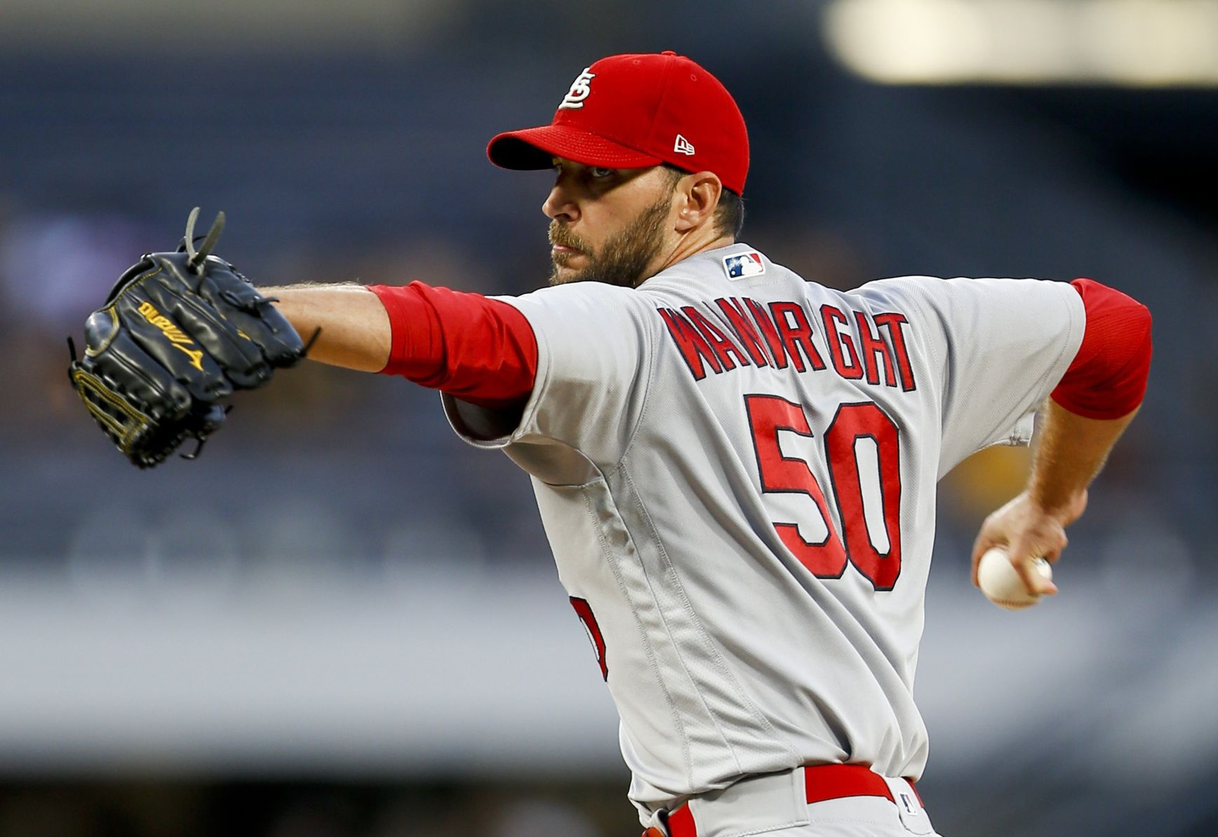 Carpenter Homers, Cardinals Outlast Pirates 11-10