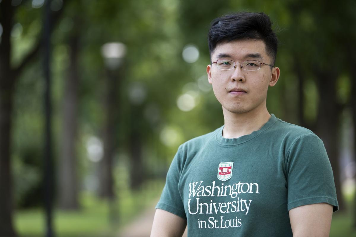 Wash U international students face possible deportation due to COVID-19