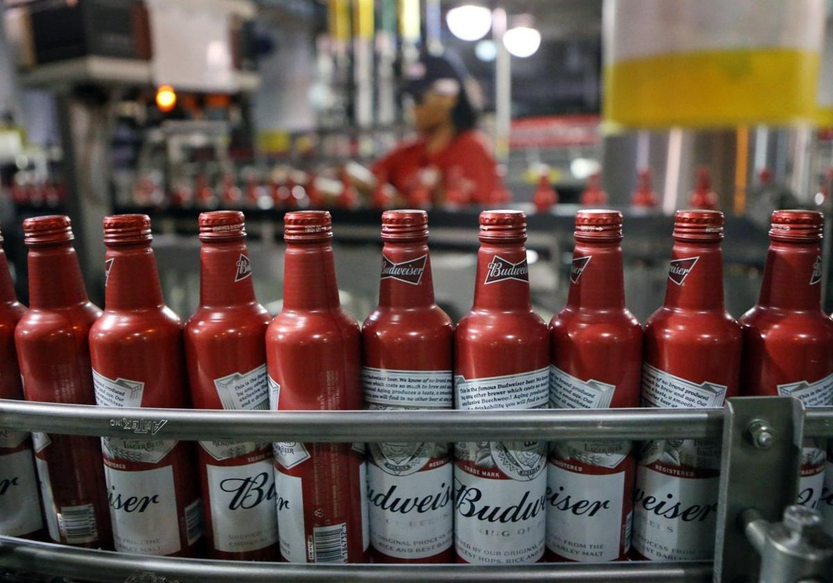 Beer Giants Merger Effects St. Louis