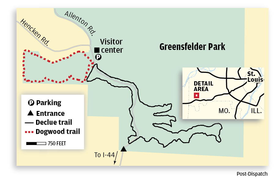 Your guide to St  Louis hiking | Outdoors | stltoday com