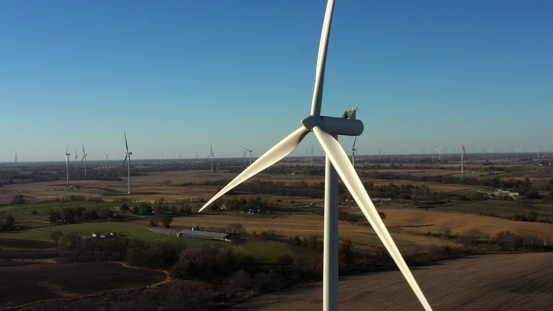 Ameren takes ownership of newly built wind farm in northern Missouri — the state's largest