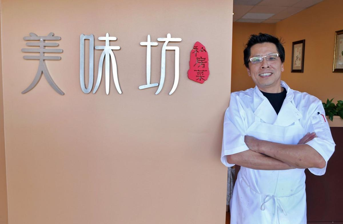 Acclaimed Chinese restaurant Private Kitchen branches out with Soup ...