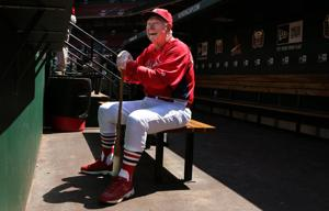 Hall of Famer Red Schoendienst dies at 95; he was 'Mr. Cardinal'