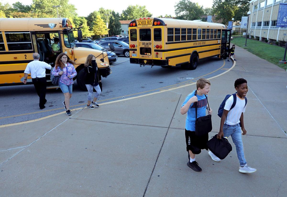 Affton measures effects of earlier start time