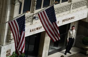 判断免非自発的破産の申立ての対鉄道オーナー交換