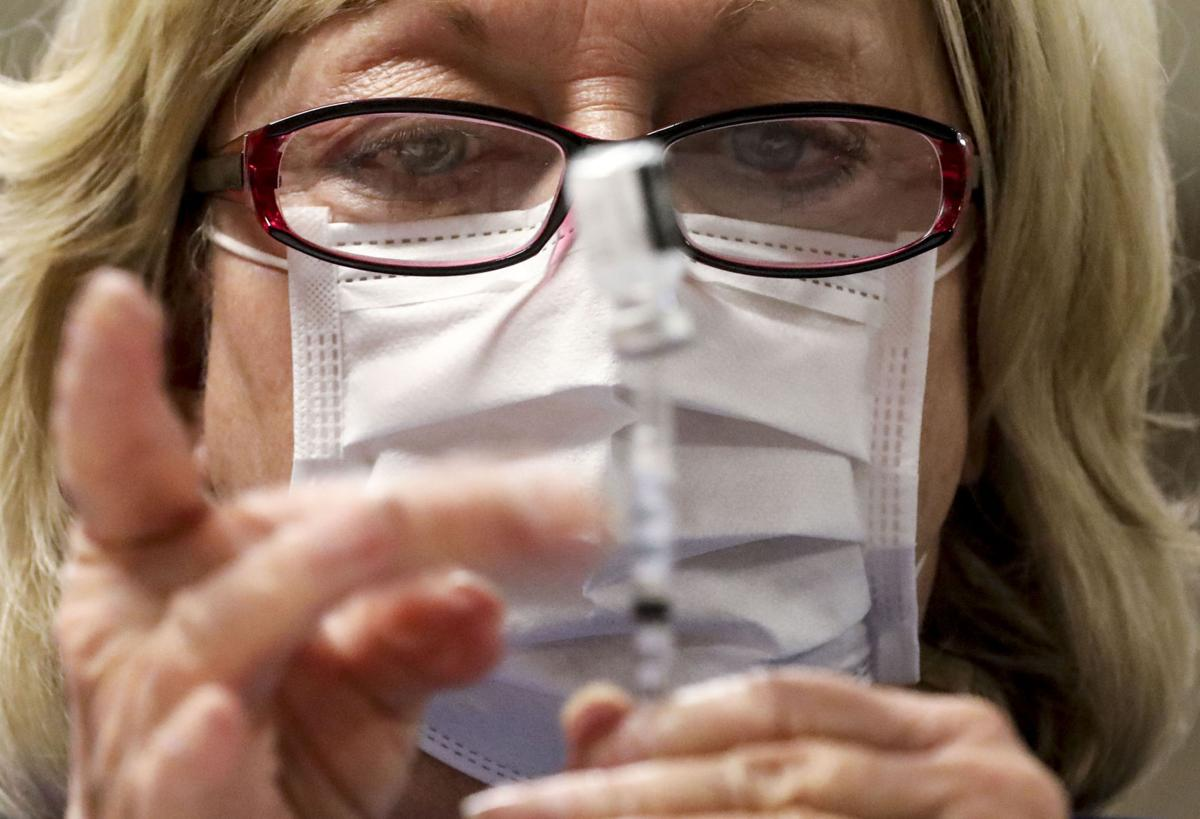 Lincoln County holds mass vaccination clinic